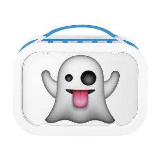 Ghost - Emoji Lunch Box