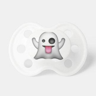 Ghost - Emoji Pacifier