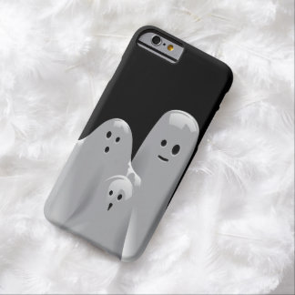 Ghost Familly Barely There iPhone 6 Case