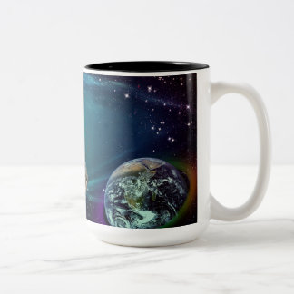 "Ghost Gear ""Stargazer"" Mug"