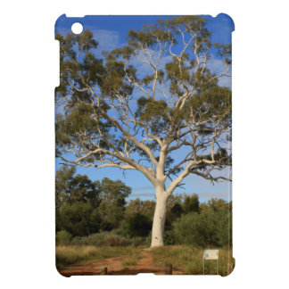 Ghost gum tree, Outback Australia iPad Mini Cover