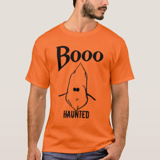 Ghost, Haunted T-Shirt