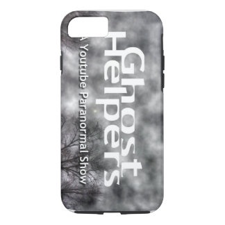 Ghost Helpers iPhone 7 case