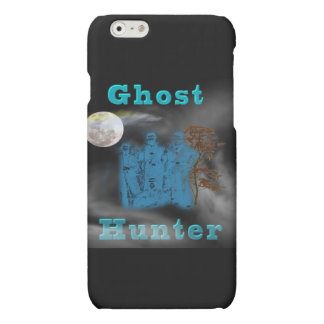 ghost hunter case
