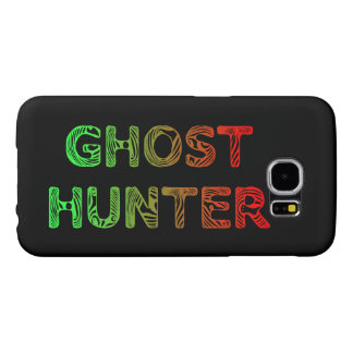 Ghost hunter finger prints samsung galaxy s6 cases