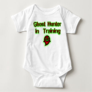 Ghost Hunter in Training infant creeper