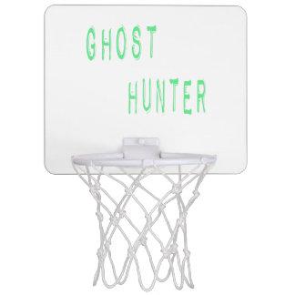 Ghost Hunter Mini Basketball Hoops