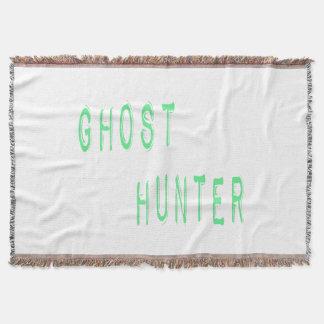 Ghost Hunter Throw