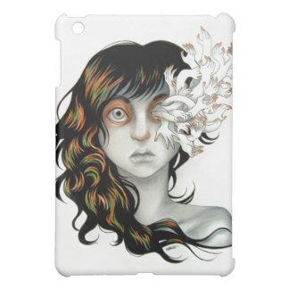 Ghost iPad Mini Cover