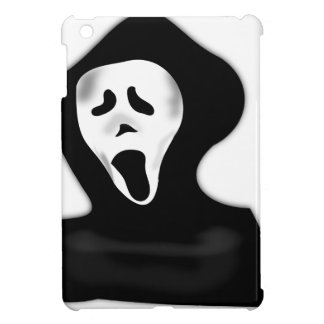 Ghost iPad Mini Cover