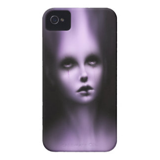 Ghost iPhone 4 Case-Mate Cases