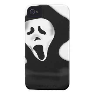 Ghost iPhone 4 Covers