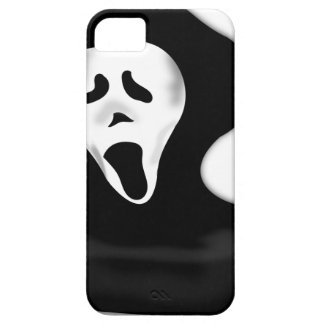 Ghost iPhone 5 Case