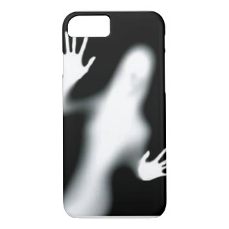 ghost iPhone 7 case