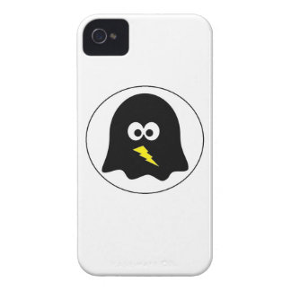 Ghost Lightning Phone Case Case-Mate iPhone 4 Case