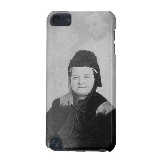 Ghost of Abraham Lincoln with Mary Lincoln 1869 iPod Touch (5th Generation) Cases