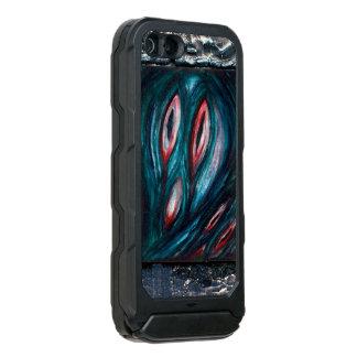 Ghost of Loneliness Incipio ATLAS ID™ iPhone 5 Case