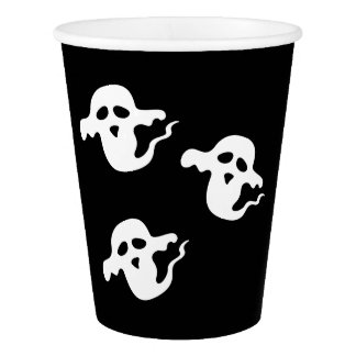 Ghost Party Cup Paper Cup