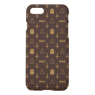 Ghost Pattern iPhone 7 cse iPhone 8/7 Case