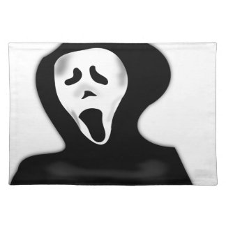 Ghost Place Mat