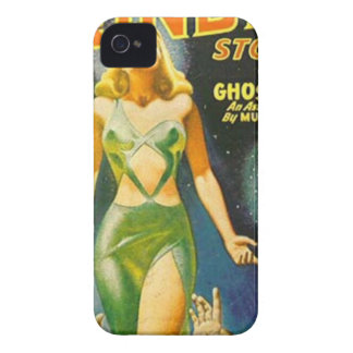 Ghost Planet iPhone 4 Case