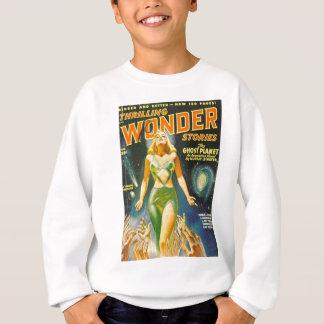 Ghost Planet Sweatshirt