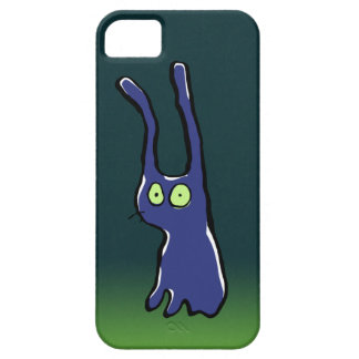 ghost rabbit case for the iPhone 5