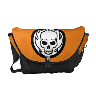 Ghost Rider Icon Commuter Bag