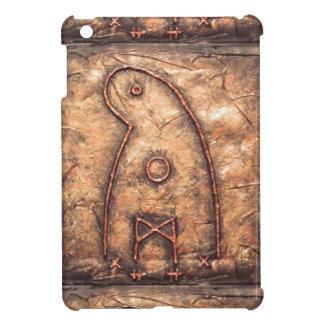 Ghost Rune iPad Mini Cases
