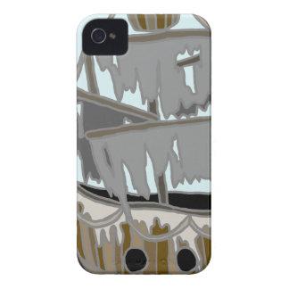 Ghost Ship Case-Mate iPhone 4 Case