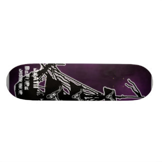 ghost ship skateboard decks