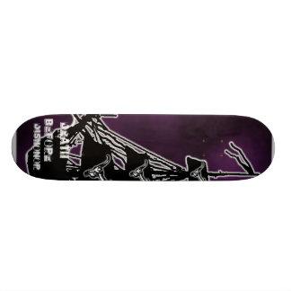 ghost ship skateboard decks