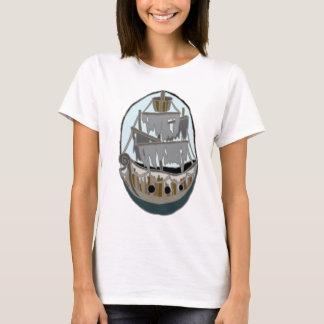 Ghost Ship T-Shirt