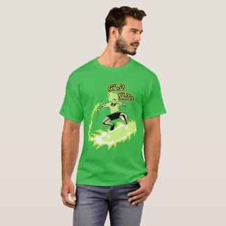 Ghost Skater T-Shirt