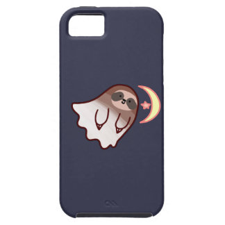 Ghost Sloth iPhone 5 Case