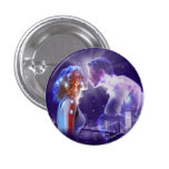 GHOST - The Musical Logo Buttons
