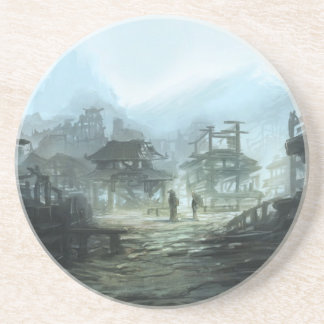 Ghost Town Coasters