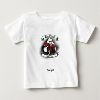 Ghost Town Mixed Martial Arts Baby T-Shirt