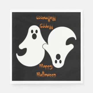 Ghostly Duo Disposable Napkin