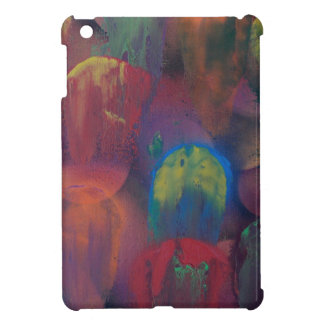 Ghostly Jellyfish Case For The iPad Mini