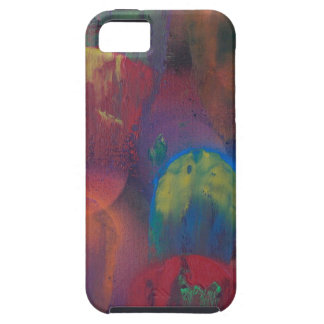 Ghostly Jellyfish iPhone 5 Cases