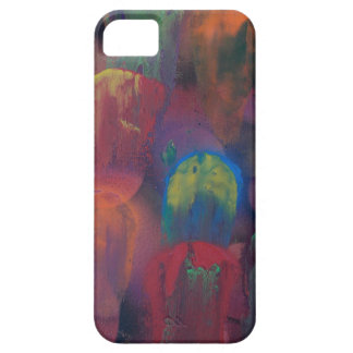 Ghostly Jellyfish iPhone 5 Cover