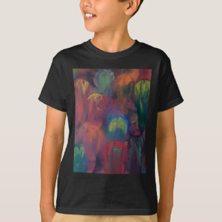 Ghostly Jellyfish T-Shirt