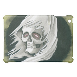 Ghostly Reaper Cover For The iPad Mini