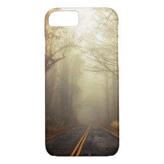 Ghostly road iPhone 8/7 case
