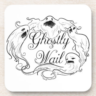 Ghostly Wail Coaster