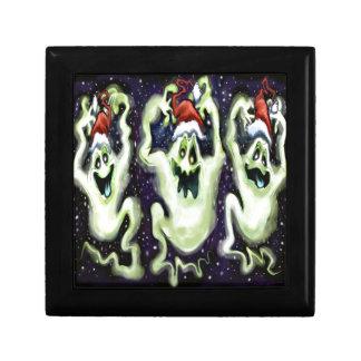 Ghostly Xmas Trio Gift Box