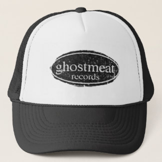 Ghostmeat Trucker Hat