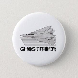 ghostrider 2 inch round button