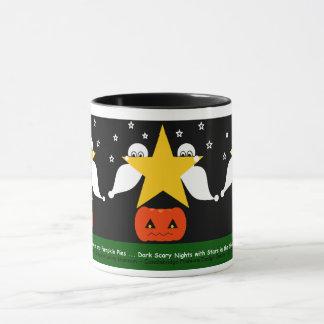 Ghosts and Ghoulies! Mug